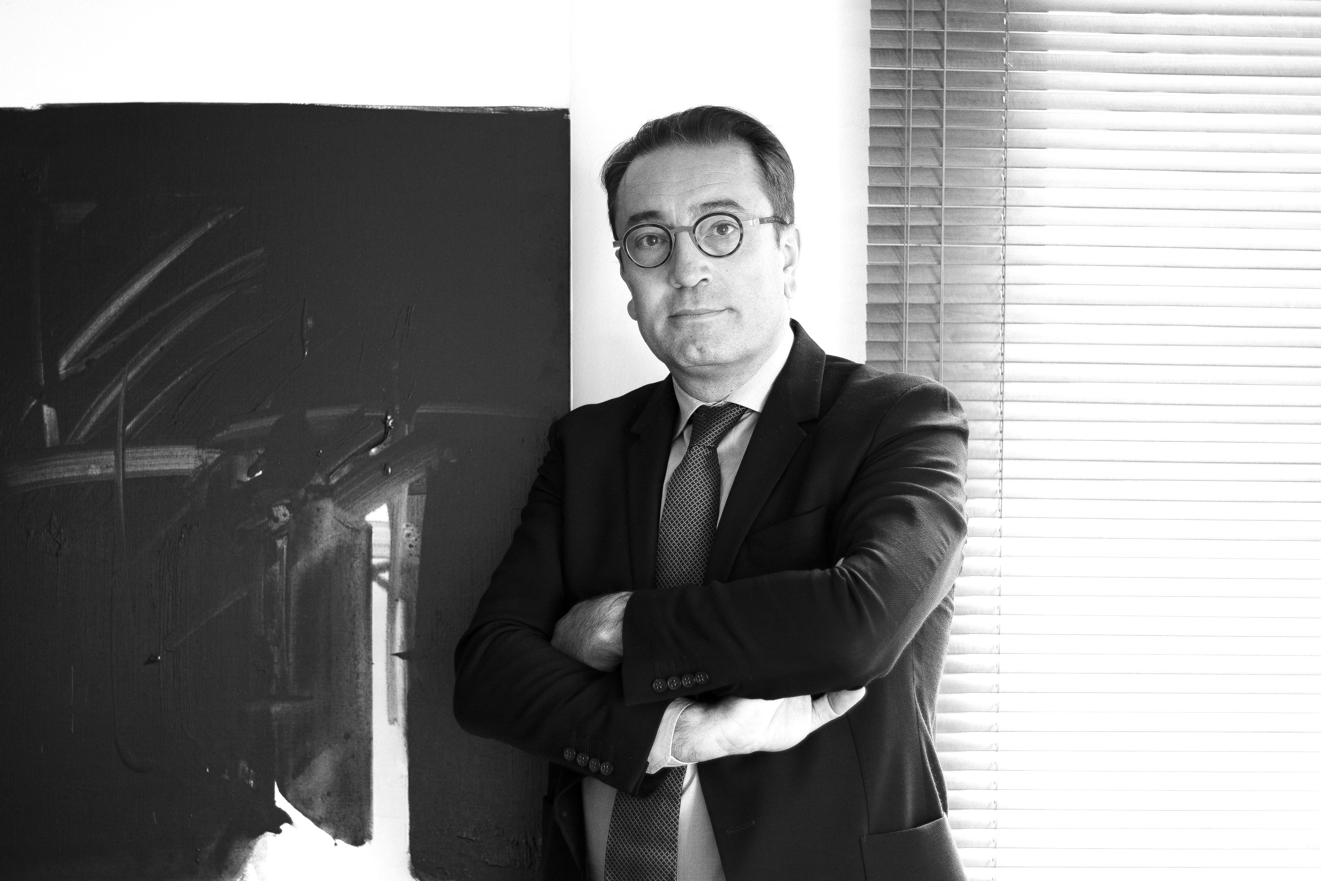 Alain Faure - Etude FLV