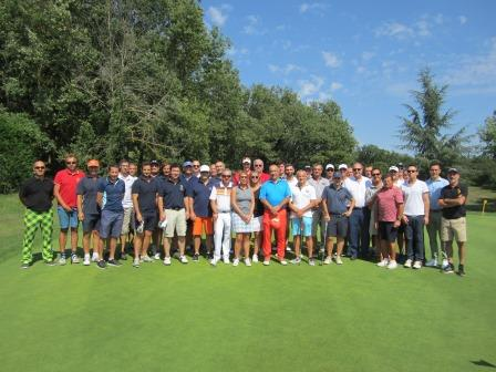Open de Golf du CEO