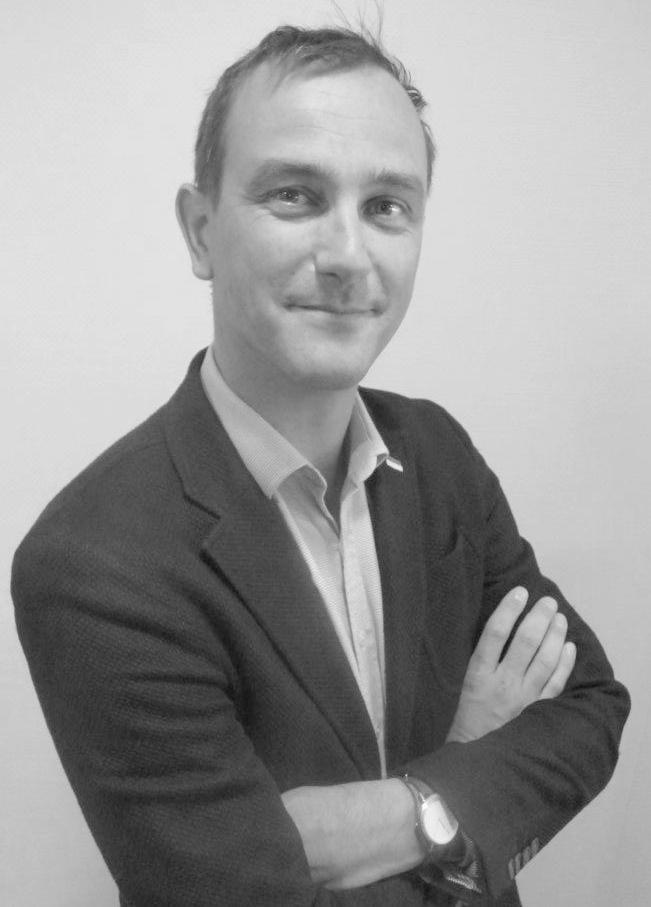Jean-Emmanuel BOURGOIN - AERO IMMO - Adhérent du CEO