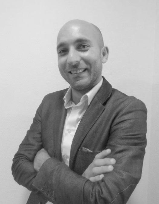 Nicolas HERACLES- AERO IMMO - Adhérent du CEO