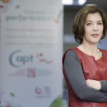 Catherine Epstein - Capt'in - Membre du CEO