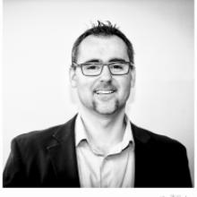 Cédric Noyer - EMB électronique - Membre du CEO