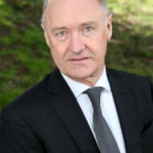 Christian Mercier - Groupe Socadex - Adhérent du CEO