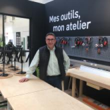 Claude Carrère - Leroy Merlin - Membre du CEO