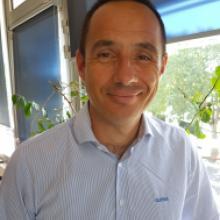 Frédéric Quarante - Climater - Membre du CEO