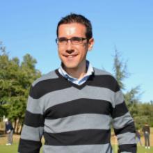 Eric Zonta - Ugolf - Adhérent du CEO