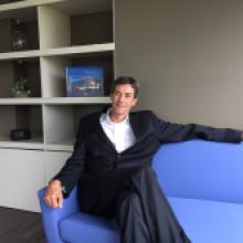 Erik Fitamant - La Passerelle - Membre du CEO
