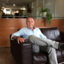 Jean-Claude Salbayre - Le canard sur le toit - Membre du CEO