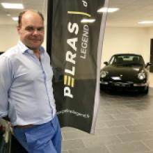 Jean-Philippe Belmain - Pelras Legend - Membre du CEO