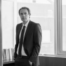 Patrick Legrigeois - Etude FLV - Membre du CEO