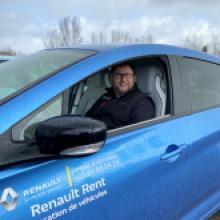Marc Rodriguez - Renault Pibrac Automobiles - Adhérent du CEO